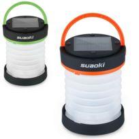 Solaire Batterie Pliable Chargeur Lampe Lanterne Imperméable Urgence Usb Led 76yvIfYbmg