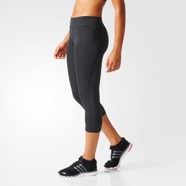 Adidas Legging 34 femme Ultimate Fit pas cher Achat