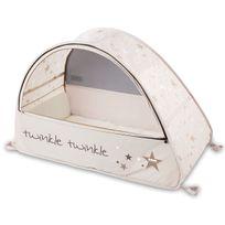 """KOO DI - Berceau de voyage """"BUBBLE"""" SUN & SLEEP Twinkle Twinkle"""