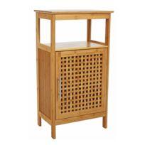 Instant D'O - Meuble de salle de bain bambou
