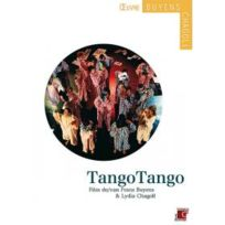 Oeuvre Frans Buyens Lydia Chag - Tango Tango