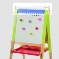 Janod - Tableau : Rouleau de papier pour tableaux Circus