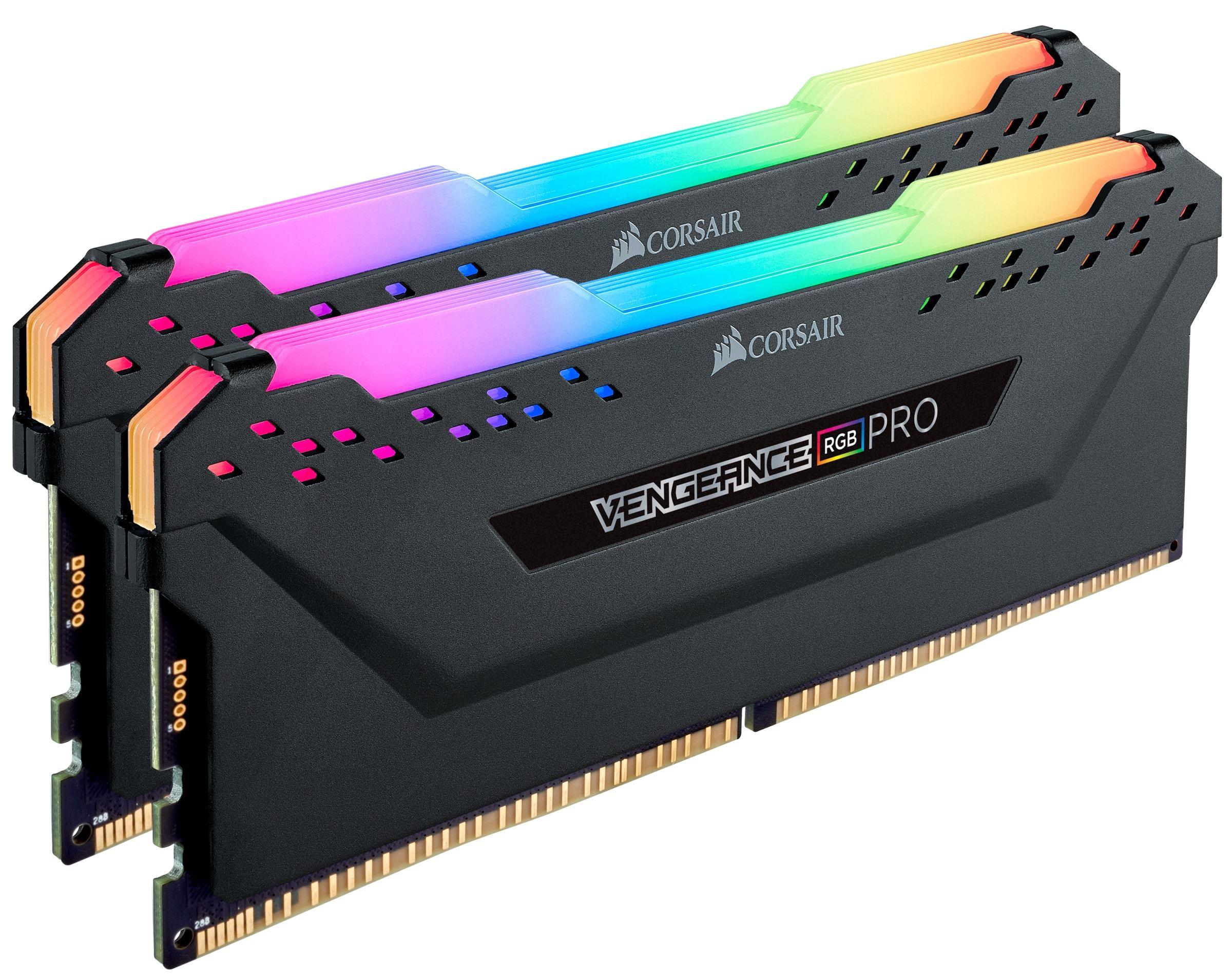 Vengeance RGB PRO FILLER MOD