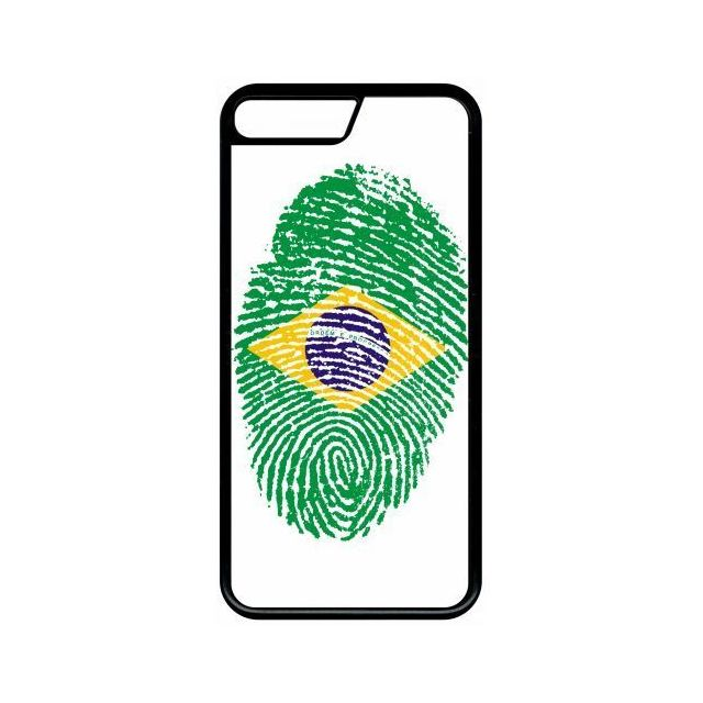 coque iphone 7 plus bresil