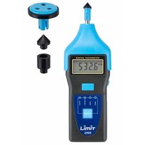 Limit - Tachymètre digital R2000