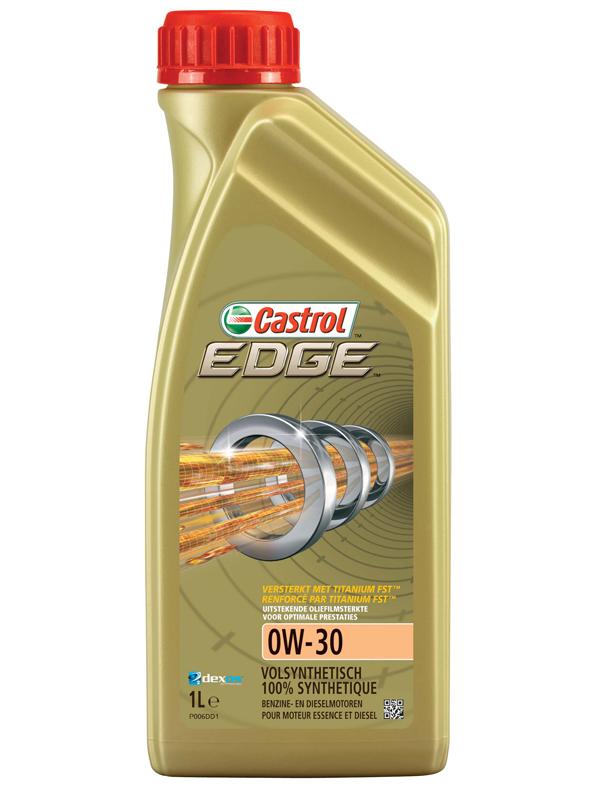 Edge 0W 30 1L