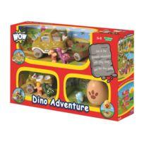 WOW - Coffret de jeu Dino Aventure