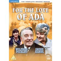 Network (FR) - For The Love Of Ada - The Complete Second Series DVD, IMPORT Anglais, IMPORT Dvd - Edition simple
