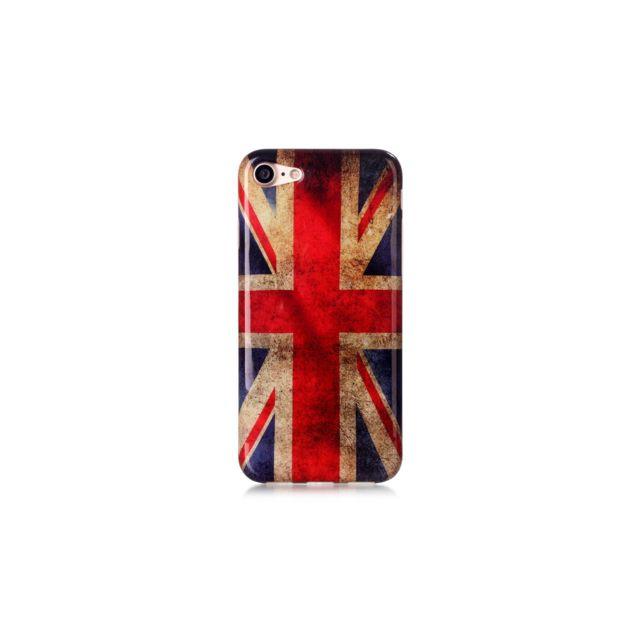 coque iphone 7 drapeau