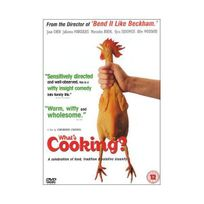 Lionsgate Films - What's Cooking Import anglais