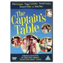 Spirit - Captain'S Table IMPORT Anglais, IMPORT Dvd - Edition simple