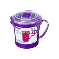 SISTEMA - mug soupe à clips To Go 656 ml