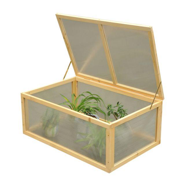 fabriquer une petite serre de jardin cool fabriquer serre. Black Bedroom Furniture Sets. Home Design Ideas