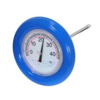 Poolstyle - Thermomètre piscine flottant pneu