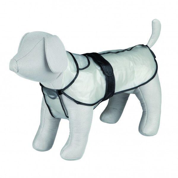 trixie imperm able tarbes en pvc pour chiens taille l longueur 55 cm tour de ventre 50 73 cm. Black Bedroom Furniture Sets. Home Design Ideas