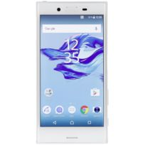 Sony - Xperia X Compact 4G 32Go Blanc