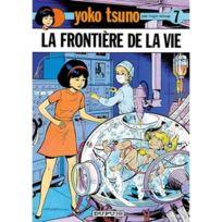 Dupuis - Yoko Tsuno - Tome 7