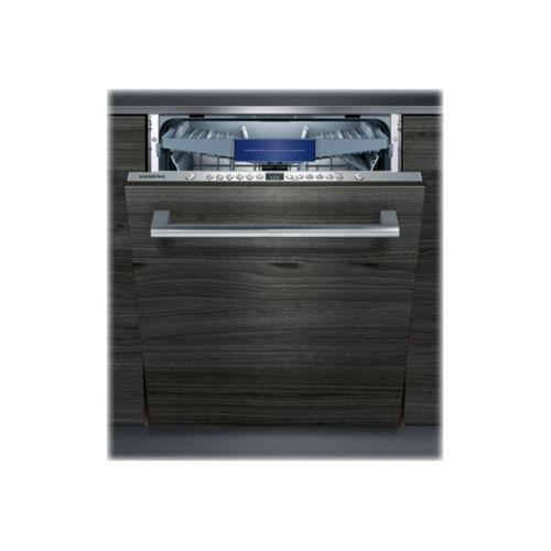 siemens sn636x02ke achat lave vaisselle. Black Bedroom Furniture Sets. Home Design Ideas