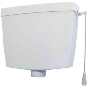 regiplast r servoir wc haut simple d bit europa 300 pas cher achat vente chasse d 39 eau. Black Bedroom Furniture Sets. Home Design Ideas