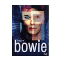 Emi Music France - Best Of Bowie