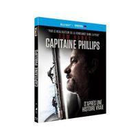 Générique - Capitaine Phillips Blu-Ray
