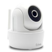 EXTEL - Caméra motorisée IP et WIFI - O'MOUV HD