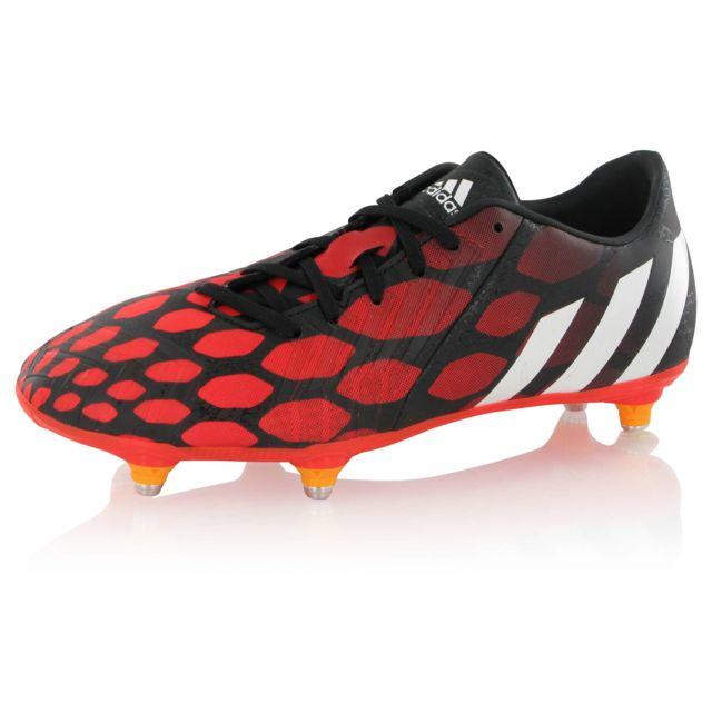 Predator Absolado Instinct Sg noir, chaussures de football homme