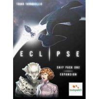 Ystari Games - Jeux de société - Eclipse Extension : Ship Pack 1