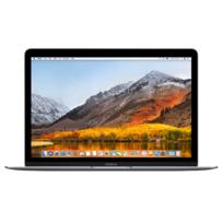APPLE - MacBook 12 - 256 Go - MNYF2FN/A - Gris Sidéral