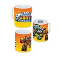 Toy Joy - Skylanders - Giants mug porcelaine Heroes