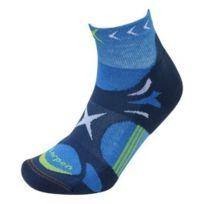 Lorpen - Chaussettes T3 Trail Running Light bleu