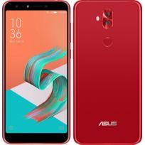 ASUS - Zenfone 5 Lite - Rouge