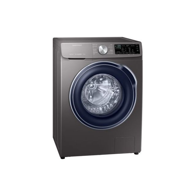 samsung lave linge connect quickdrive ww80m645obx achat lave linge hublot. Black Bedroom Furniture Sets. Home Design Ideas