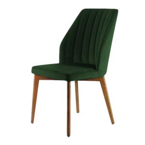 Homense - Chaise Pontoux Vert