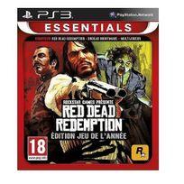 Rockstar Games - Red Dead Redemption Goty Essentials