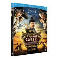 Seven Sept - Dragon Gate, La légende des sabres volants - Blu-Ray