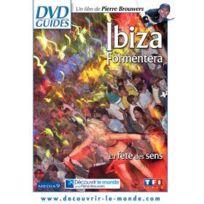 Media 9 - Ibiza / Formentera - La fête des sens