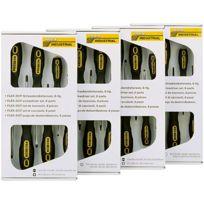 Proxxon Industrial - Flex Dot Set de tournevis plats et cruciformes - 6 pièces