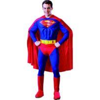 Superman - Costume de Licence
