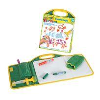 Crayola Mini Kids - Doodle Magic Pochette de voyage