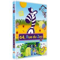 Millimages - 64, rue du Zoo - Vol. 3