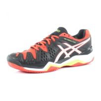 asics resolution 6 homme