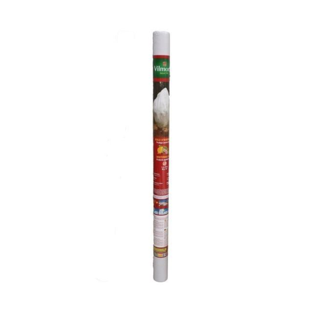 PAILLAGE - VOILE - PROTECTION CULTURE Voile d'hivernage 30g/m² - 1 x 20m - Blanc
