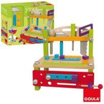 Goula - Etabli junior