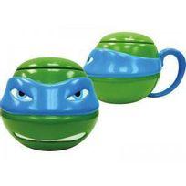 Unitedlabels Ag - Mug 3D Leonardo Tortue Ninja