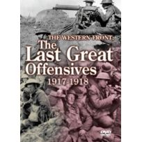 Simply Home Entertainment - The Western Front - The Last Great Offensives 1917-18 IMPORT Dvd - Edition simple