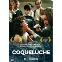 Clavis Films - Coqueluche