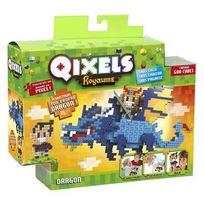 Kanai Kids - Qixels kit dragons