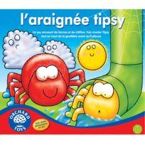 Orchard Toys - l'araignée tipsy