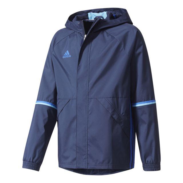 Adidas performance veste Coupe vent Condivo 16 Rain